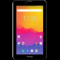 "prestigio wize 4137 4G, PMT4137_4G_D, dual SIM card, have call function, 7"" (600*1024) IPS display, LTE, up to 1.4GHz quad core processor, Android -- снимка"