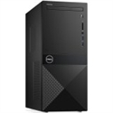 Dell Vostro 3671, Intel Core i3-9100 (6MB Cache, up to 4.2 GHz), 4GB (1x4GB) 2400MHz UDIMM DDR4, 1TB 7200RPM SATA, DVD-RW, Integrated Graphics, WiFi -- снимка