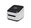 VC500WZ1_CZ1001, Brother VC-500W Label Printer + Brother Continuous Paper Tape (Full colour, Ink-free 9mm) -- снимка