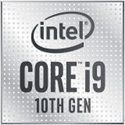 Intel CPU Desktop Core i9-10900X (3.7GHz, 19.25MB, LGA2066) box -- снимка
